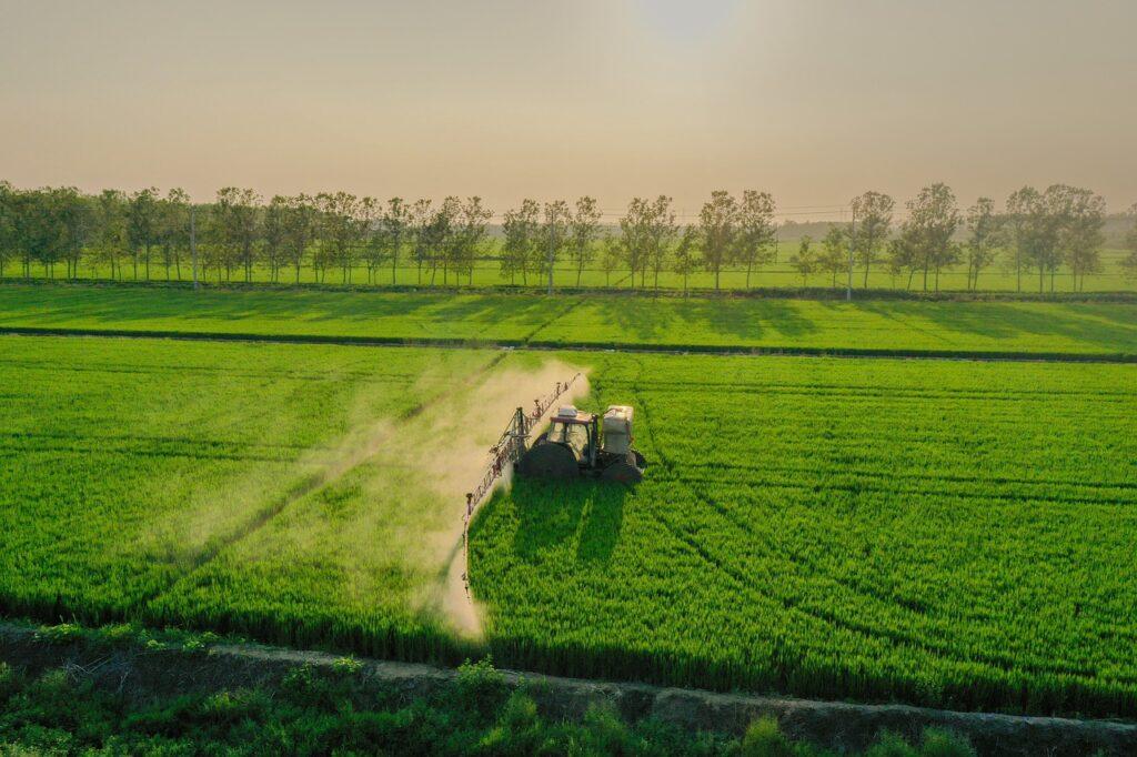 Maszyny rolnicze - wybieraj zaufanych producentów